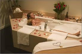 romantic bathroom setup best bathroom decoration