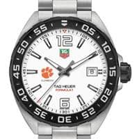gift for clemson store clemson watches tag heuer sterling
