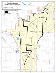 Industrial Floor Plan Industrial Marysville Wa Official Website