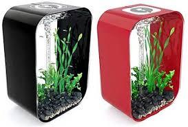 coolest gadgets biorb led lighting aquarium system