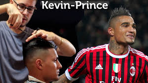 kevin prince boateng hair professional men u0027s hairstyling videos