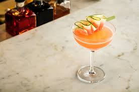the cocktail heatmap where to drink right now august 2017