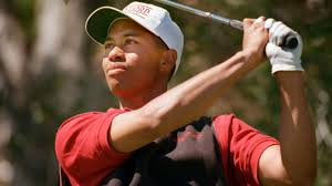 Tiger Woods Tiger Woods Leads Notable Past Haskins Award Winners Golf Channel