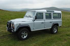 land rover 110 land rover defender 2 2 2007 review specifications and photos