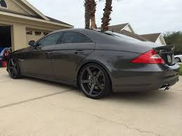 2006 mercedes cls55 amg scary fast 2006 iwc edition cls 55 amg for sale mbworld org forums