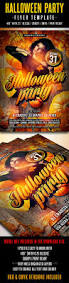 free halloween party flyer templates the 25 best halloween party flyer ideas on pinterest flyers