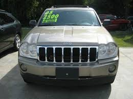 2005 grand jeep for sale 2005 jeep grand for sale in hasbrouck heights nj