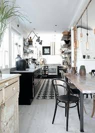 grand tapis de cuisine tapis cuisine antiderapant lavable tapis cuisine antiderapant