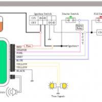 wiring diagram of motorcycle alarm yondo tech
