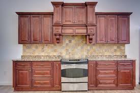 Red Mahogany Kitchen Cabinets Wholesale Discount Kitchen Cabinets Carlsbad Northridge Carmel