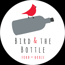 bird and the bottle u2013 food booze