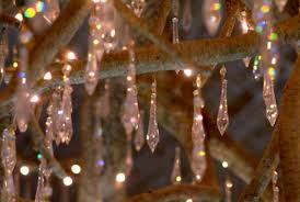 magnificent chandelier shaped like an tree chandeliers