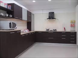 Kitchen Backsplash Ideas With Oak Cabinets Kitchen Grey And White Gloss Kitchen High Gloss White Cabinets