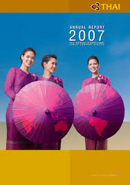 thai annual report 2007 by si support issuu