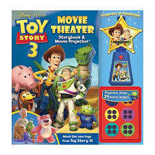 reader u0027s digest disney pixar u0027toy story 3 movie theater