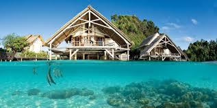 misool eco resort raja ampat original diving