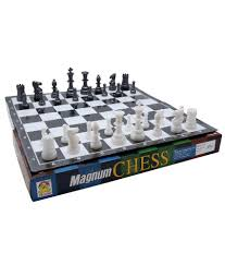 techno magnum chess set buy online at best price on snapdeal