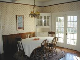 wallpaper ideas for dining room dining room great dining room design with grey and white floral
