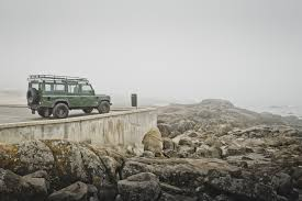 land rover iceland this land rover defender attracts a special kind of car fan