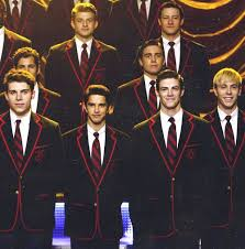 35 best the warblers images on glee chris colfer and