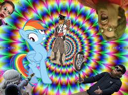 Psychedelic Meme - 421976 boltman drug use jihad marijuana medic meem meme