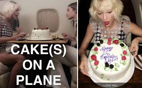 thanksgiving point birthday party taylor swift throws gigi hadid a birthday party on a private jet
