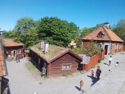 old fashioned house old fashioned houses picture of skansen open air museum stockholm