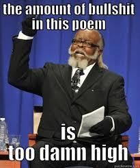 Meme Poem - poem meme quickmeme
