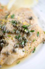 Chicken Piccata Cooking Light Chicken Piccata Recipe With Lemon Caper Sauce Jessica Gavin