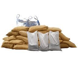 bulk burlap bags fulton companies sand bags
