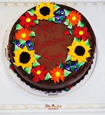 cake bakery cakes helen bernhard bakery
