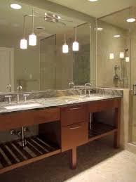 custom cherry bathroom vanity by metropolitan woodworking