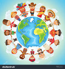 multicultural character on planet earth cultural diversity