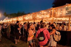 foodie friday introduction firefly festival