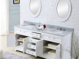 bathrooms design white single bathroom vanity vigo ethereal