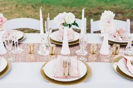 bridal shower brunch pink gold bridal shower brunch inspiration trueblu