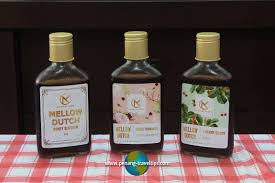 Minyak Almond Di Supermarket introducing mellow by mellowcup cafe