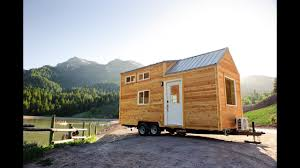 voice controlled smart tiny house for sale youtube