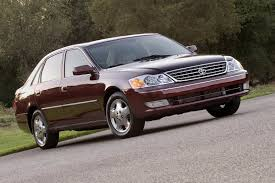 recall on lexus is 250 new toyota recall this time for toyota avalon and highlander and