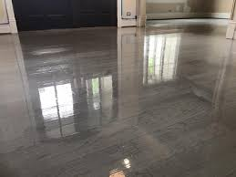 Reflections Laminate Flooring Hinsdale Gray Color Hardwood Floor And Stairs Final Look Tom