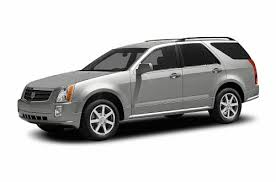 cadillac suv gas mileage 2004 cadillac srx consumer reviews cars com