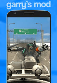 game like garry s mod but free free garry s mod gmod for android download