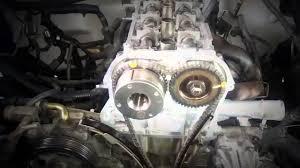 nissan frontier qd32 specs sincronización de tiempo del motor nissan frontier 2 5 youtube