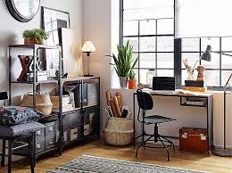 treteau bureau ikea bureau treteau bureau 75x150cm avec tr teau et caisson ouvert 3