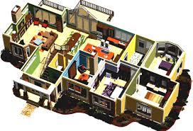 archetectural designs home design house plans and design architectural designs types