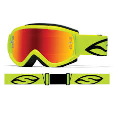 smith optics motocross goggles smith fuel v 1 max m motocross goggles mx helmet mirror lens anti