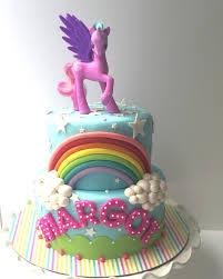 mlp cake celebration cakes pinterest mlp cake mlp and cake