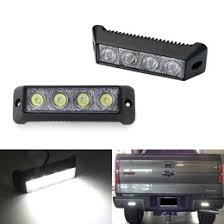 led driving lights for trucks led light bar backup reverse or driving lights for car suv truck