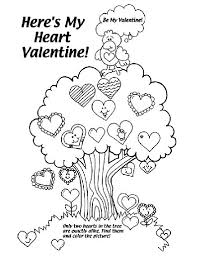 eleven valentine u0027s coloring pages jellytelly parents