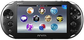amazon black friday 2017 playstation amazon com playstation vita wi fi black pch 2000za11 japan import